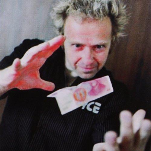 Homyl Magic Invisible Thread Magische Requisiten - Geldscheine oder Karten schweben Lassen