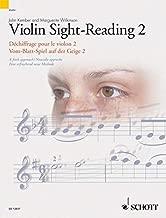 Violin Sight-Reading 2