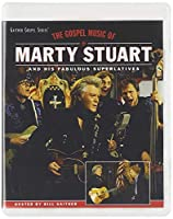 The Gospel Music Of Marty Stuart [DVD]