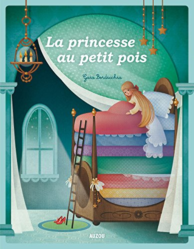 LA PRINCESSE AU PETIT POIS (NOUVELLE EDITION)