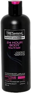 Tresemme Shampoo 24 Body HR, 500 m