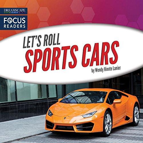 Sports Cars copertina