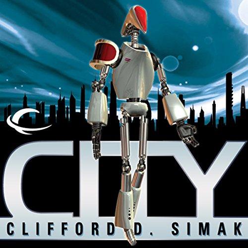 City cover art