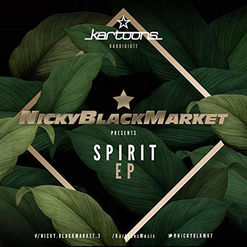 Nicky Blackmarket