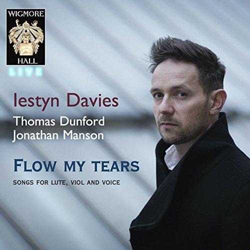 Flow My Tears: Iestyn Davies