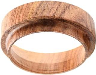 58mm Dia. Portafilter Dosing Funnel Espresso Coffee Dosage Ring