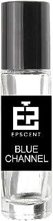 Epscent Blue Channel - Designer Inspired Perfume Oil for Men