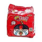 [Samyang] Crazy! Scoville heat units (SHU) 12,000! Mini HACK Bulldark Spicy Chicken Roasted Noodle Soup 80g×5 / Korean food/Korean ramen (overseas direct shipment)