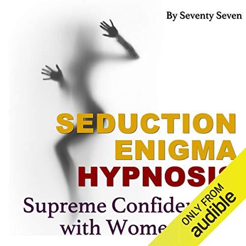 Seduction Enigma Hypnosis Titelbild