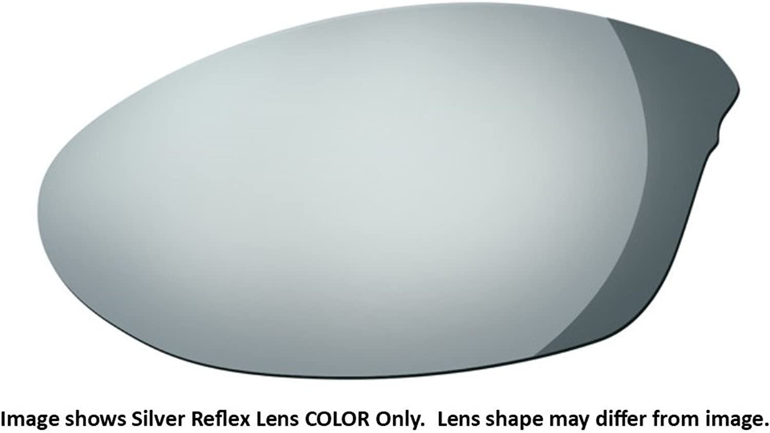 Native Eyewear Hardtop Ultra Lens Kit, Polarized Silver Refl