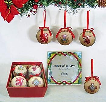 Best scottish christmas decorations Reviews