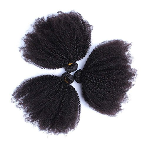 Afro kinky curly hair _image1