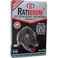 RATIBROM 2 Súper Concentrado - Envase 150 gr