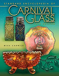 collectible carnival glass