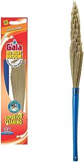 Gala Modular No Dust Broom Floor Cleaning (Space Saving, Multipurpose, Made From Fiber) (164152)