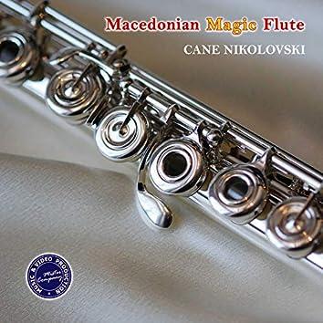Macedonian Magic Flute