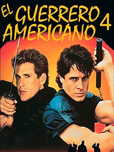 El guerrero americano 4