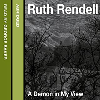 A Demon in My View                   By:                                                                                                                                 Ruth Rendell                               Narrated by:                                                                                                                                 George Baker                      Length: 2 hrs and 38 mins     2 ratings     Overall 4.0