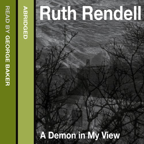 A Demon in My View cover art