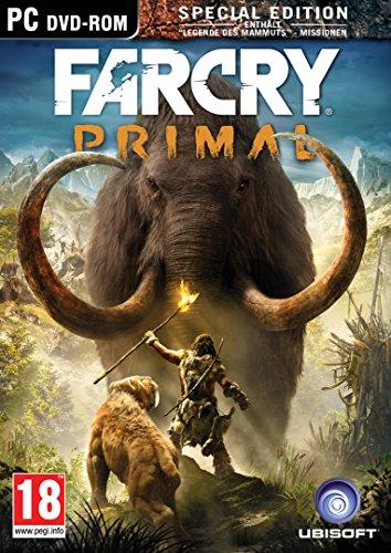Far Cry Primal (100% Uncut) [AT-PEGI] - [PC]