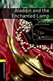 Oxford Bookworms 1. Aladdin & Enchant lamp MP3 Pack