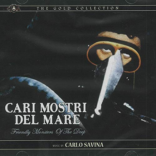 Cari Mostri Del Mare (Original Soundtrack) [Limited Edition]