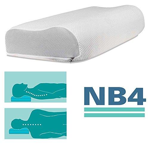 Nackenstützkissen Dormabell Cervical NB4 + GRATIS Tragetasche