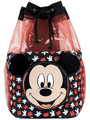 Disney Kinder Mickey Mouse Strandtasche