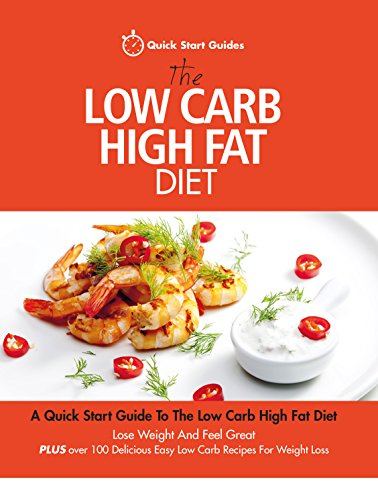 feeling great with carb low fat high diet
