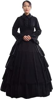 GRACEART Medieval Victorian Renaissance Ball Gown Fancy Dress Cosutume