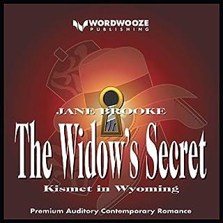 The Widow's Secret cover art