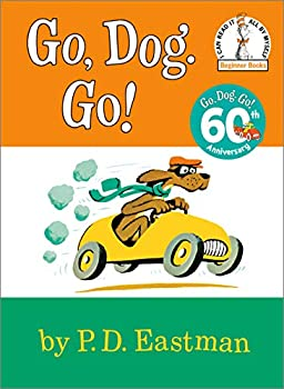 Go Dog Go  I Can Read It All By Myself Beginner Books