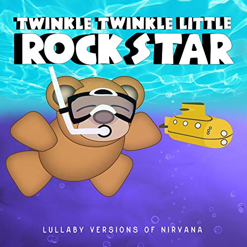 Lullaby Versions Of Nirvana