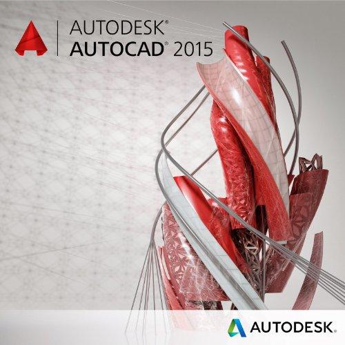 Autodesk AutoCAD LT 2015 5 Pack
