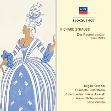 Strauss: Der Rosenkavalier - excerpts