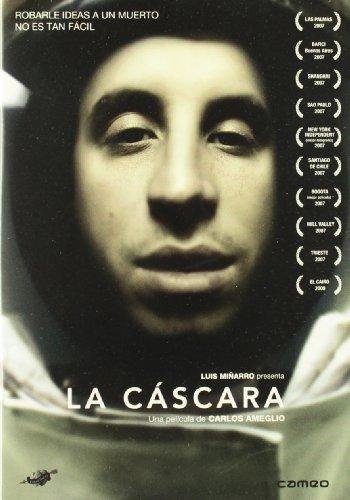 La Cáscara (2010) (Import Edition)