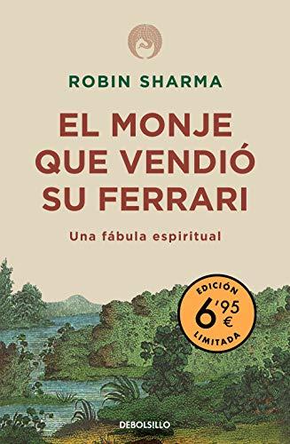 El monje que vendió su Ferrari: Una fábula espiritual (CAMPAÑAS)