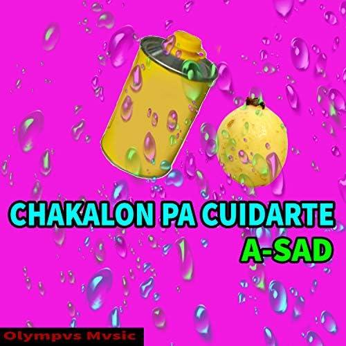 A-sad