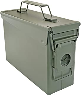 BOOMSTICK .50 Cal Ammo Can