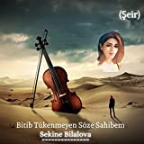 Bitib Tükenmeyen Söze Sahibem (Live from Azerbaijan)