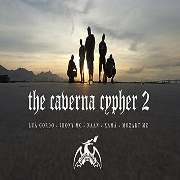 The Caverna Cypher 2 - Single