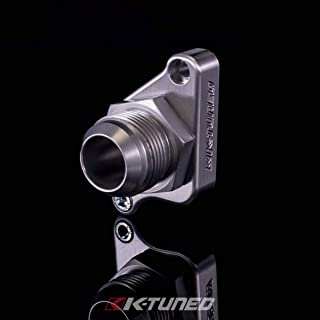 K-Tuned Upper Coolant Housing - 16AN Fitting for Acura GSR / B18C1