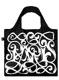 LOQI SAGMEISTER & Walsh Paris Art Deco Bag - Einkaufstasche