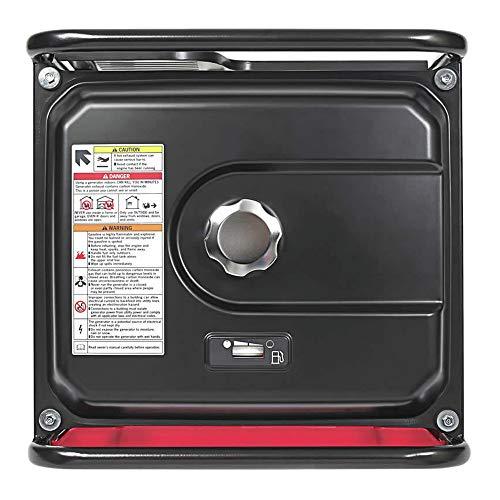 Honda 661082 2,500W 30 Amp Inverter Generator
