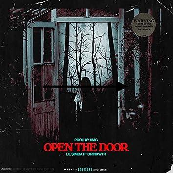 Open The Door (feat. Lil Simba)