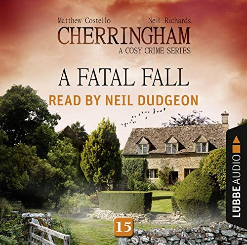 A Fatal Fall cover art