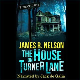 The House on Turner Lane audiobook cover art