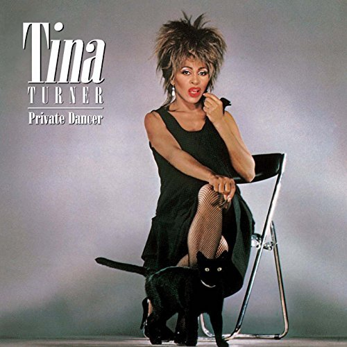 Private Dancer (30th Anniversary Issue) by Tina Turner (2015-08-03)