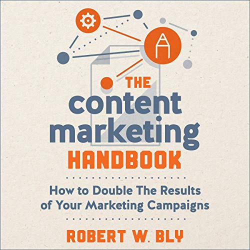 Couverture de The Content Marketing Handbook
