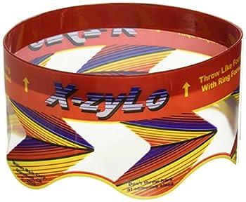 flying cylinder toy